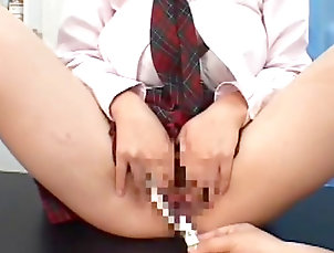 Bukkake,Gangbang,Japanese,Teen,Pussy,Hairy,Blowjob,Asian,Riding,Facial,Straight Hairy schoolgirl in gangbang porn