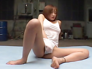 Bukkake,Japanese,Vibrator,Pussy,Asian,Babes,Pussy licking,Trimmed pussy,Facial,Straight Slutty japanese in dirty bukkake