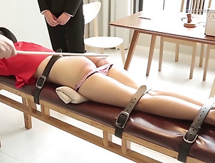 China spanking China spanking