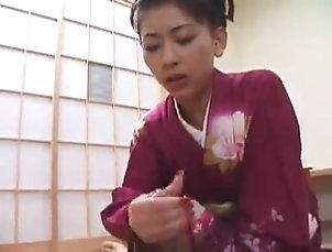 Asian;Kimono KIMONO 786