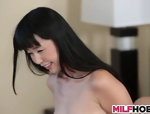 Learing from asian stepmom is essential Learing from asian stepmom is essential