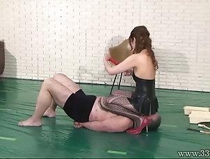 BDSM;Japanese;Femdom;Face Sitting;Slave;337799;HD Videos;Femdom Male Slave;Slave Femdom;Japanese Femdom Japanese Femdom Mayumi Asou...