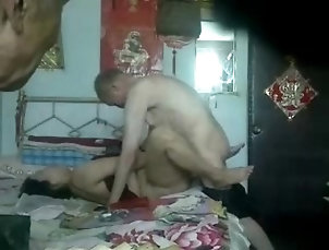 Old Asian fuckers Old Asian fuckers