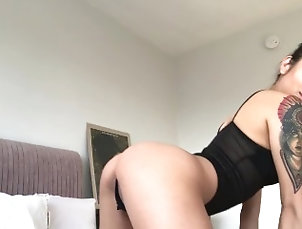 petite;butt;instagram,Asian;Amateur;Big Ass;Brunette;Small Tits;Verified Amateurs;Old/Young;Solo Female;Tattooed Women Avery Black Instagram Story Tease