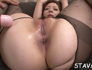 asian;blowjobs;hardcore;japanese;lingerie;horny Horny asian pussy stroking