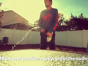 piss;asian;dick;balls,Asian;Reality;Funny;Teen;Solo Male;Exclusive;Verified Amateurs;Pissing Gardening the plants with piss