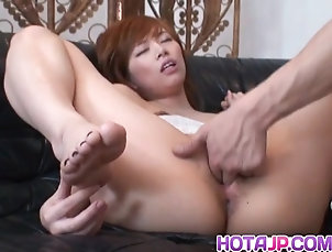 Asian;Blowjobs;Cumshots;Japanese;Teacher;All Japanese Pass Keito Miyazawa with red cunt licks woody