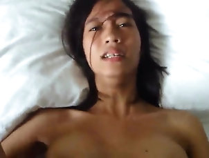 Homemade;Asian;POV;Creampie;Amateur;POV Creampie;Asian POV;Asian Creampie Asian pov creampie