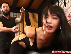 Asian;BDSM;Spanking;Deviant Hardcore;HD Videos;Roughly;Amateur Asian Fucked;Amateur BDSM;Asian BDSM;Asian Fucked;Fucked Asian bdsm amateur Marica Hase...