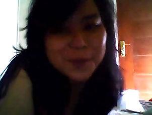Asian;Indonesian;Malaysian;Singaporean Skandal webcam