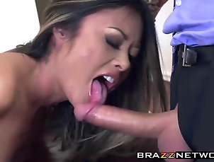 Gorgeous asian Kaylani Lei wants to spice up her marriage Gorgeous asian Kaylani Lei wants to...