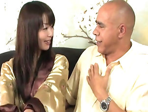 Asian;Interracial;MILFs;BBC Asia Girl-Part 1