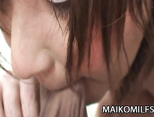 Asian;Close-ups;Creampie;Japanese;MILFs;HD Videos;MILF Fun;Fun;MILF Fuck;Maiko MILFs Keiko Ayata - JAV Milf Fun Fuck Moment