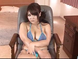 Amateur;Asian;Blowjobs;Footjob;Japanese;Jav HD;Big Holes;Her Tits;Cock Tits;Big Tits Big tits milf, Airi Ai, wants cock in...