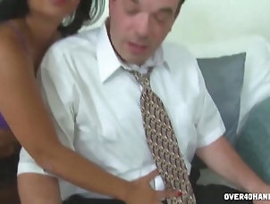 over40handjobs;mom;mother;handjob;milf;mature;asian;lingerie;stockings;wanking;jerking;stroking;blowjob,Asian;Amateur;Handjob;MILF Asian mature masseuse cock treatment