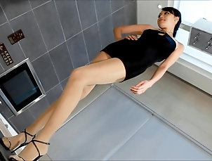 Asian;Nylon;Stockings;HD Videos;Pantyhose Legs;Asian Pantyhose;Asian Legs;Pantyhose Asian pantyhose legs