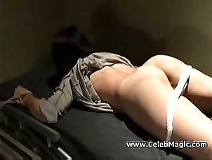 Asian girl spanking Asian girl spanking