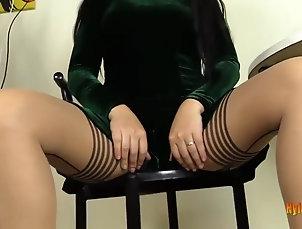 Sexy nylon Sexy nylon