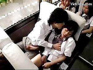 Asian;Schoolgirls;Public,Asian,Public,Schoolgirls,bus,hardsextube,jerking,schoolgirl Schoolgirl Jerking Off Guys Cock On...
