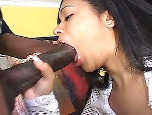 Big Cock;Deep Throat;Teen,Big Cock,Blowjobs,Deep Throat,Teen,thai Monstrous black boner pounding cum...