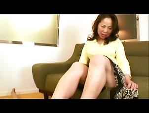 Asian;Foot Fetish;Handjobs;Foot Worship;Asian Handjob;Mature Handjob;Asian Mature Mature Asian Foot Worship and Handjob