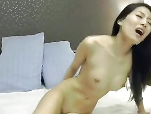 Amateur;Asian;Small Tits;Orgasms;Vibrator;Amazing;Orgasm Amazing orgasm