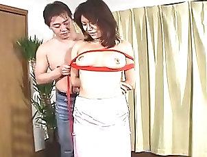 Milf;Bondage;Japanese,Bondage,Japanese,Milf,missionary Nasty milf japanese slut tiedtortured...